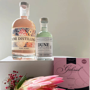 Dune Distilling Limited Edition Mother's Day Pink Gin Gift Box