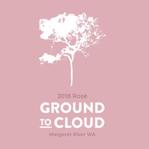 2018 Ground to Cloud Rosé