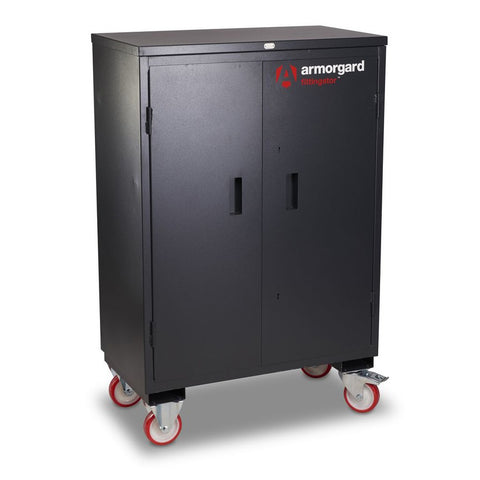 FittingStor FC4 Mobile Fixings Storage Cabinet