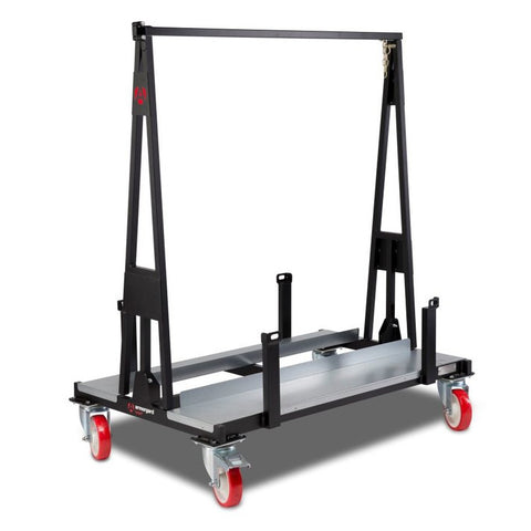 LoadAll LA1000 Heavy Duty Plasterboard Trolley