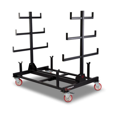 PipeRack PR1 Mobile Pipe Storage Rack