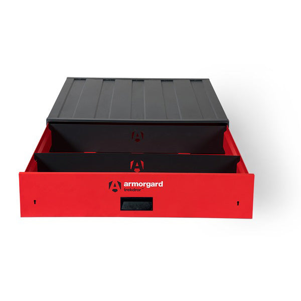 TrekDror TKD2 Steel Vehicle Drawer