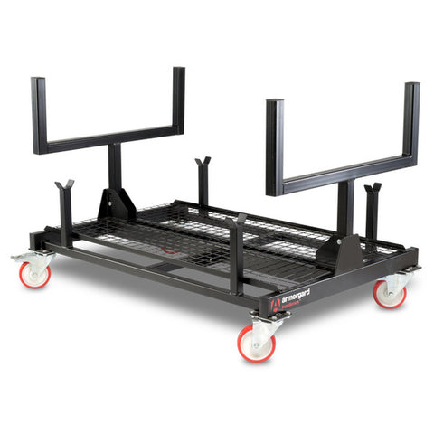 BundleRack BR1 Mobile Bundle Storage Rack