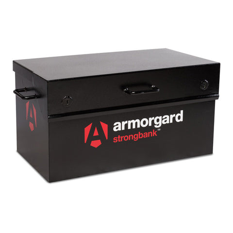 StrongBank SB1 Heavy Duty Site Box