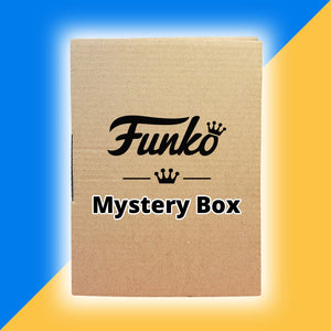 [Funko Mystery Box Tickets]
