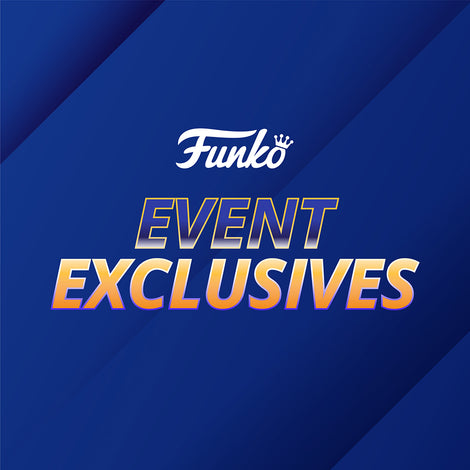Funko Event Exclusive Items