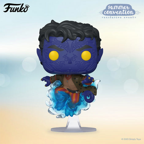 Funko Summer Convention 2020 Exclusives