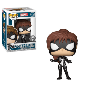 Funko Pop! MARVEL - MARVEL #271 - Spider-Girl (Anya Corazon) (Exclusive) - Simply Toys
