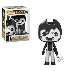 Funko Pop! Games - Bendy and the Ink Machine #282 - Sammy Lawrence - Simply Toys
