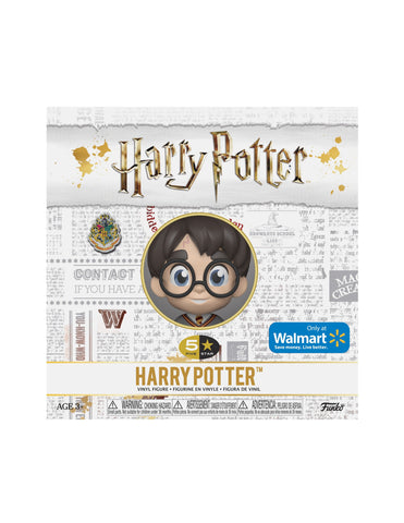 Funko 5 Star - Harry Potter - Harry Potter (Exclusive) - Simply Toys