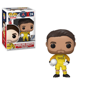 Funko Pop! Sports - Football: Paris Saint-Germain #24 - Gianluigi Buffon - Simply Toys