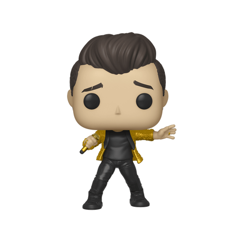 Funko Pop! Rocks - Panic at the Disco #133 - Brendon Urie (Exclusive) - Simply Toys