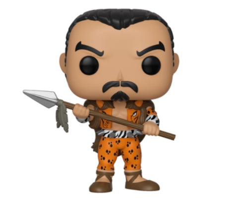 Funko Pop! MARVEL - MARVEL #525 - Kraven The Hunter (Exclusive) - Simply Toys