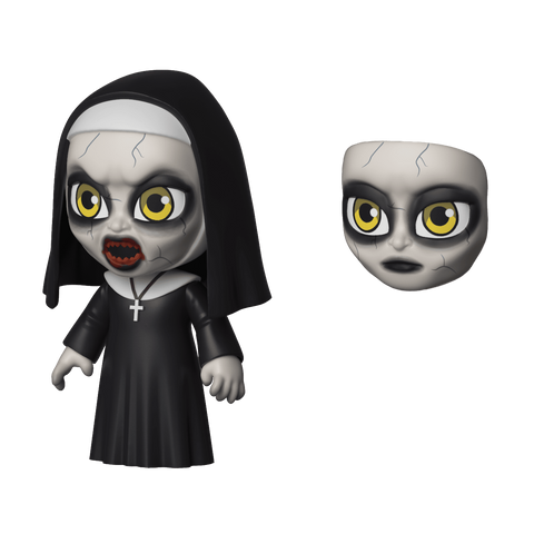 Funko 5 Star - Horror: The Conjuring - The Nun - Simply Toys