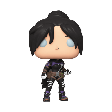 Funko Pop! Games - Apex Legends #545 - Wraith - Simply Toys