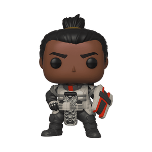 Funko Pop! Games - Apex Legends #543 - Gibraltar - Simply Toys