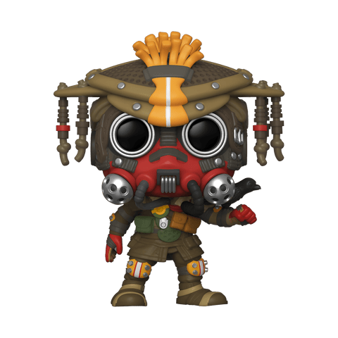 Funko Pop! Games - Apex Legends #542 - Bloodhound - Simply Toys
