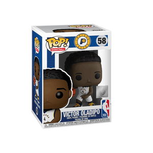 Funko Pop! Sports - NBA: Indiana Pacers #58 - Victor Oladipo - Simply Toys