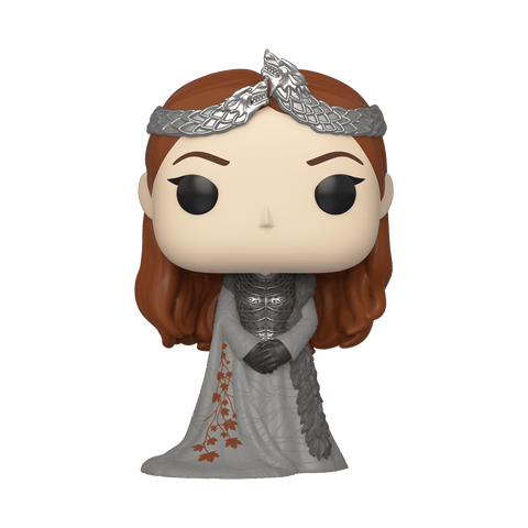 Funko Pop! Television - Game of Thrones #82 - Sansa Stark - Simply Toys