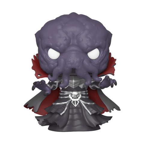 Funko Pop! Games - Dungeons & Dragons #573 - Mind Flayer - Simply Toys