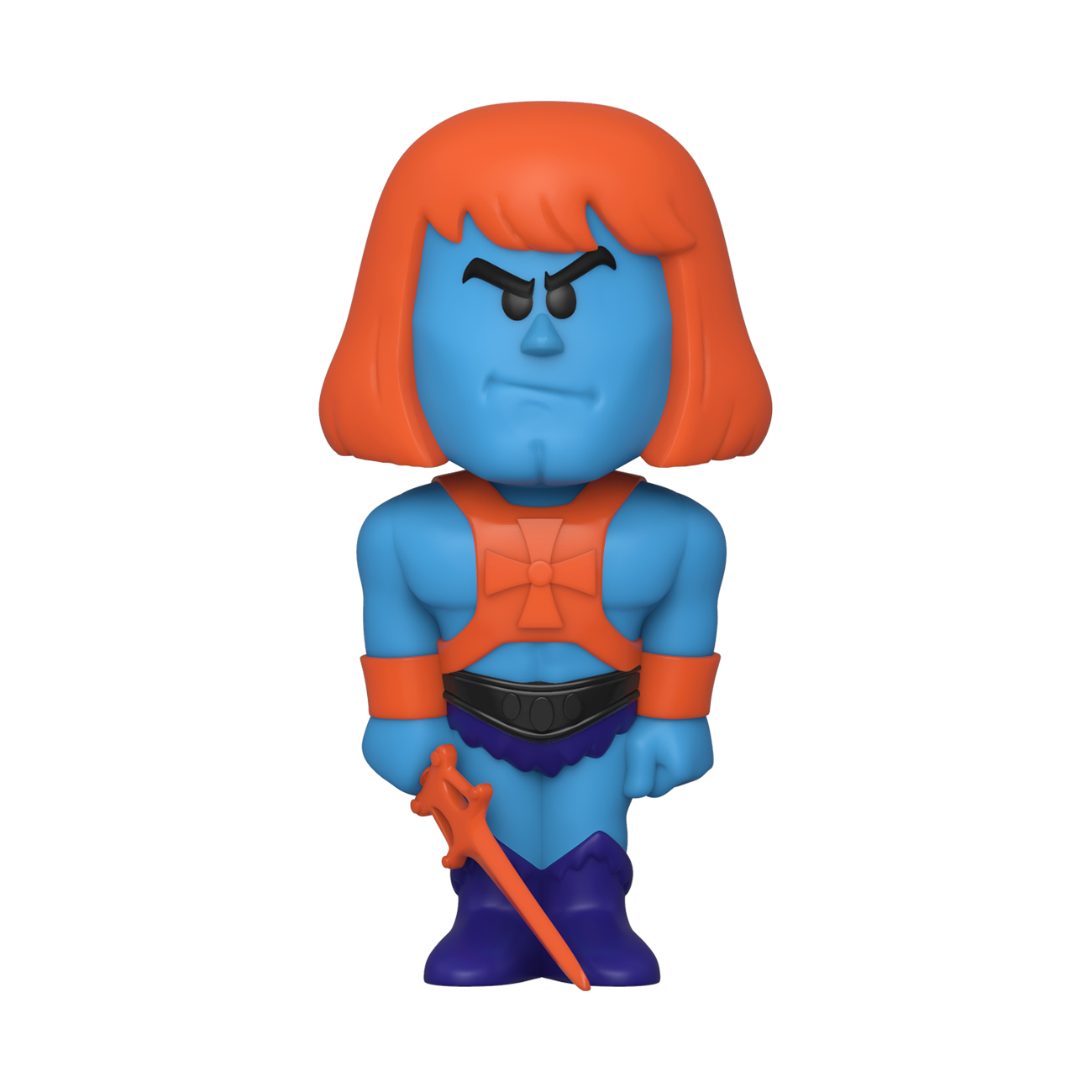 Funko SODA - Masters of the Universe - Faker He-Man (Wondrous Convention Exclusive 2020) - Simply Toys