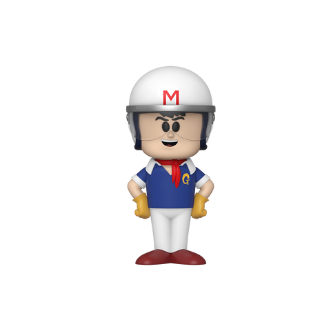 Funko SODA  - Speed Racer - Speed Racer (Wondrous Convention Exclusive 2020) - Simply Toys