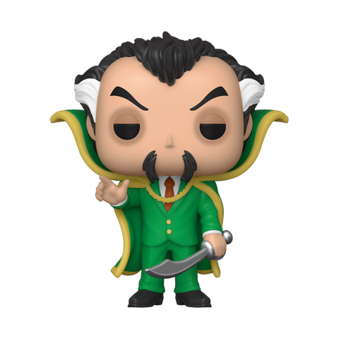 Funko Pop! DC - Batman #345 - Ra's al Ghul (Summer Convention 2020 Exclusive)