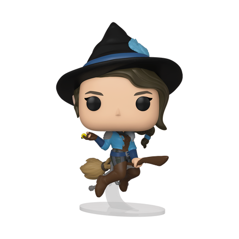 Funko Pop! Games - Critical Role #603 - Vex'Ahlia (Summer Convention 2020 Exclusive)