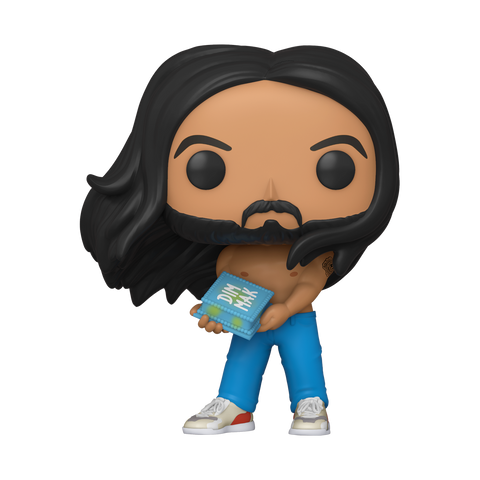 Funko Pop! Rocks – Steve Aoki #182 – Steve Aoki (Summer Convention 2020 Exclusive)