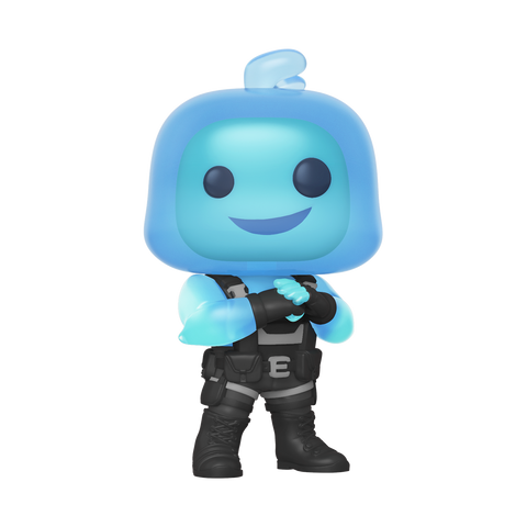 Funko Pop! Games - Fortnite #602 - Rippley (Summer Convention 2020 Exclusive)