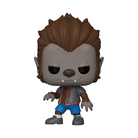 [PRE-ORDER] Funko Pop! Animation - Simpsons #1034 - Wolfman Bart (Fall Convention 2020 Exclusive)