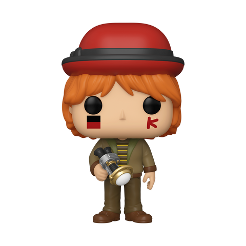 [PRE-ORDER] Funko Pop! Harry Potter - Harry Potter #121 - Ron at World Cup (Fall Convention 2020 Exclusive)