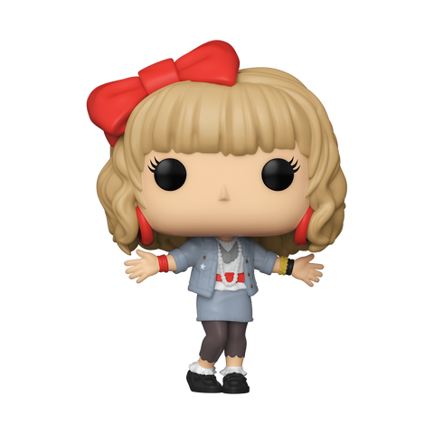 [PRE-ORDER] Funko Pop! TV - How I Met Your Mother - Robin Sparkles (Fall Convention 2020 Exclusive)