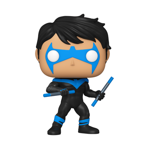 [PRE-ORDER] Funko Pop! Heroes - DC #364 - Nightwing  (Fall Convention 2020 Exclusive)
