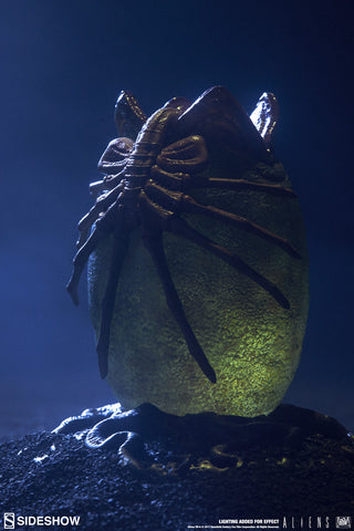 Sideshow Collectibles - Alien Statue - Alien Egg