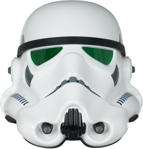 [PRE-ORDER] eFX Collectibles - Star Wars: A New Hope Precision Crafted Replica Helmet - Stormtrooper