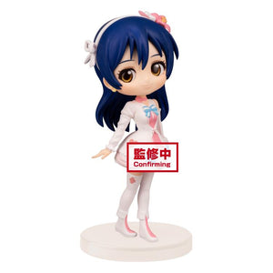 Banpresto Love Live! - Second Year Students Q Posket Petit - Umi Sonoda