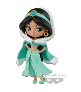 Banpresto Disney Q Posket Petit - Jasmine (Winter Costume) - Simply Toys