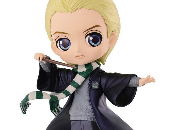 Banpresto Harry Potter Q Posket - Draco Malfoy (Pearl Color Version) - Simply Toys