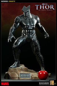 Sideshow Collectibles MARVEL Maquette Statue - Destroyer - Simply Toys