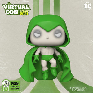 [Pre-Order] Funko POP! Heroes – DC – Spectre (Spring Convention 2021 Exclusive)