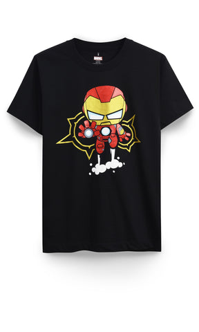 MARVEL - Mini Iron Man T-Shirt - Simply Toys