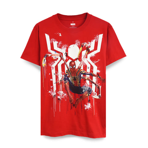 MARVEL - Spider-Man Far From Home T-Shirt - Simply Toys