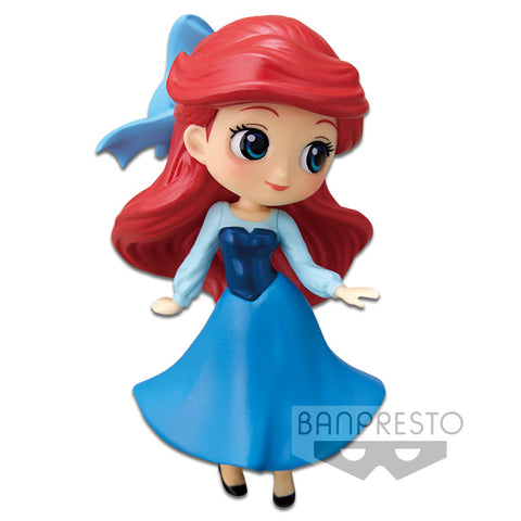 Banpresto Disney Q Posket Petit - Story of the Little Mermaid (Version B) - Simply Toys