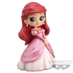 Banpresto Disney Q Posket Petit - Story of the Little Mermaid (Version C) - Simply Toys