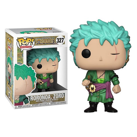 Funko Pop! Animation - One Piece S2 #327 - Zoro