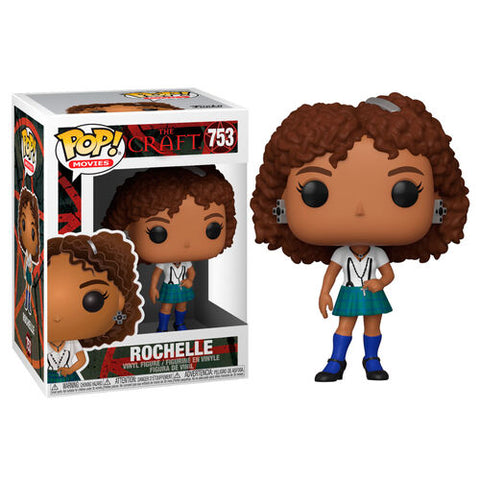 Funko POP! Movies – The Craft #753 – Rochelle
