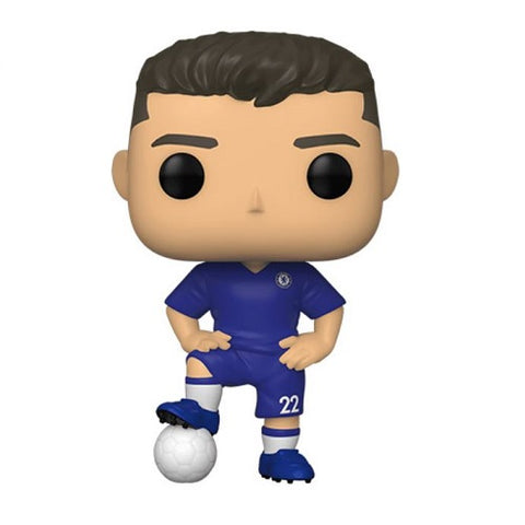 Copy of Funko Pop! Sports - Football: Chelsea #34 - Christian Pulisic