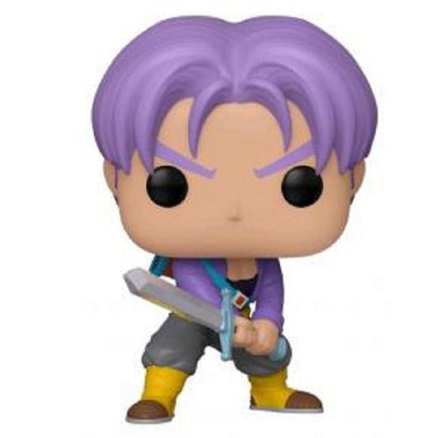 Funko Pop! Animation - Dragonball Z #702 - Future Trunks - Simply Toys