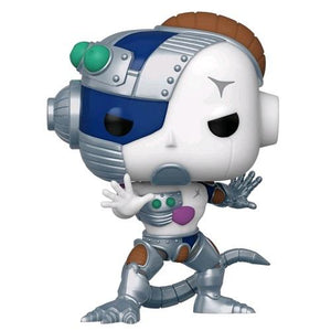Funko Pop! Animation - Dragonball Z #705 - Mecha Frieza - Simply Toys